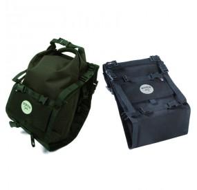 Pack Bakkie noire + Bakkie Light